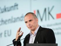 Varoufakis, negotiations will not end with Grexit