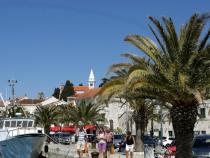 Croatia: first 2 quarters of 2017, strong tourism growth