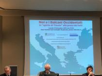 "Balkans: FVG institutions united in the ""spirit of Trieste"""