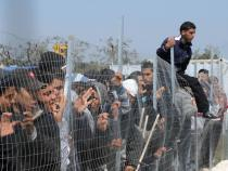 Slovenia: SDS, border fence to stop migrants