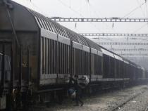 Slovenia: 5 bids for 49% Slovenian Railways