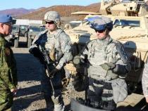 Terrorism:gen. Graziano,Nato presence in Kosovo is important