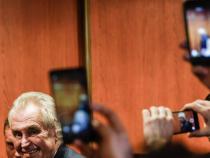 Czech Rep.: Zeman confirmed as president with 52%