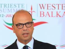 Balkans: Alfano, economic integration keeps wars away