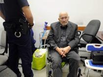 Hungary extradites Holocaust denier to Germany