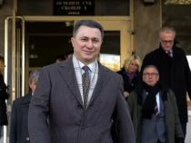 Macedonia: Gruevski, leader of conservative party, resigned