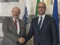 FM says Italy's 2018 OSCE chairmanship to focus on Med