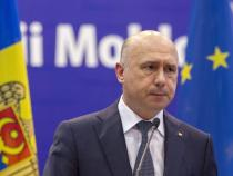 Moldova:Filip, electoral law is hot topic,but EU comes first
