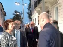 Italy-Slovenia: Boldrini, here to enhance excellent relation