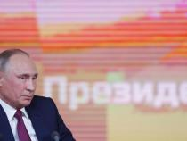 Putin is not against international monitoring in Donbass
