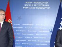 Serbia-Bosnia: Vucic, do not see Belgrade as a bete noire