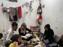 EU allocates 9.3 mn to UNHCR for services in Greece