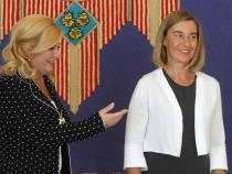 Balkans: Mogherini, countries should be given EU prospects