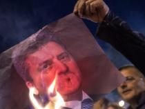 Macedonia, thousands continue to protest against Ivanov