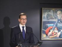 Polish PM: Holocaust bill needed, but timing wasn't good