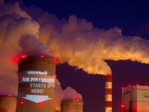 In Poland the most polluting power station in the EU