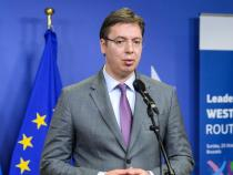 Serbia: Vucic, we'll buy defensive weapons from Russia