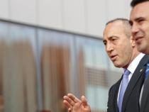 Macedonia's Zaev set to warm up ties with Kosovo