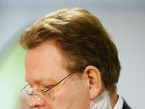 Knife attack on German mayor likely political