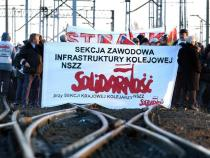 Poland, the EU approves 8 projects to modernise railways