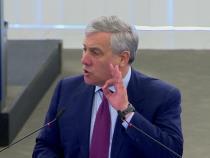 """Montenegro:Tajani two-day visit 18-19 July,""""EU door is open"""""""