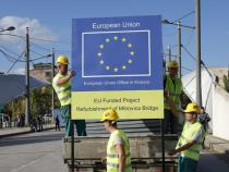 Kosovo signs stabilization and association agreement with EU