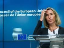 Bosnia: Mogherini urges Covic to speed up reforms pace