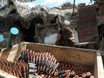 US officials: US agrees to provide lethal weapons to Ukraine