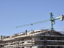 Romania, residential construction +13.5% year-on-year