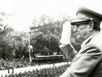 Croatia: Tito's name stripped from square in central Zagreb