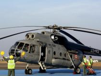 Serbia to buy Russian military helicopters