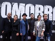 Excitement high for Gomorra's return to screens