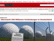 Datagate: Us-German intelligence service scandal is widening