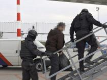 Estradati da Ungheria due jihadisti britannici