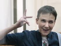 Ukrainian pilot sentenced to 22 years in Russian prison