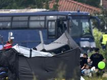 Greek authorities begin evacuation of Idomeni refugee camp