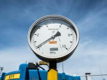Gazprom, 378 mln USD from Kiev for supplies in December
