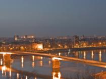 Serbia invests 66 million on Danube river transport