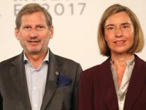 Mogherini-Hahn, Eastern Partnership meeting was successful