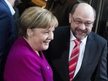 Germany: Union and SPD will overcome taxes and migrants