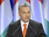 Hungary's Orban orders fence on Romanian border