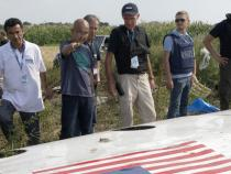 Little certainty 1 year after airliner shot down in Ukraine