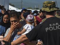Austria to impose checks at Italian border, elsewhere