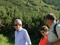 EU States must help Italy on migrants, Van der Bellen