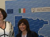 Balkans: Serracchiani-Bulc, Ljubljana-Trieste rail, priority
