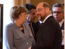 Germany: Union and SPD agreed on Grosse-Koalition