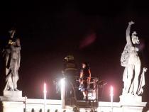Czech Rep.: Italians' chapel restored to ancient splendour