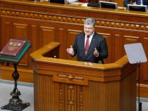 Ukraine: Poroshenko, UN forces would be step forward
