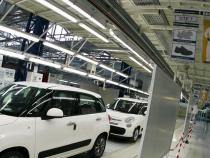 Serbia, FCA top exporter in 2015 with 1.18 billion euros