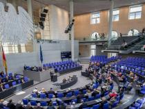 German Parliament labels Armenians' killings as genocide